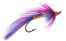 Trump Salmon Single Hook