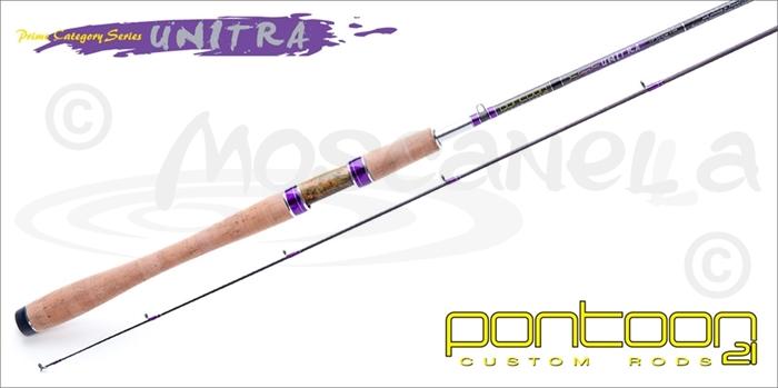 Изображение Pontoon21 Prime Category Unitra
