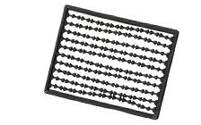 """Axis AX-84685 Стопоры """"New-type"""" в рамке"""