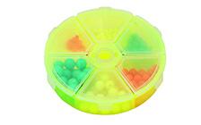 Axis AX-84504-00 Набор пластиковых бусин-стопоров